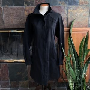 Lululemon Apres Sport Softshell Long Jacket Coat 4